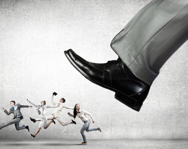 Pedir un aumento de sueldo a la empresa, ¿motivo legal de despido?