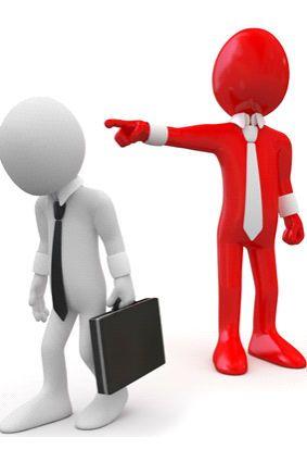 Un despido tras testificar en juicio ''contra'' su empresa.