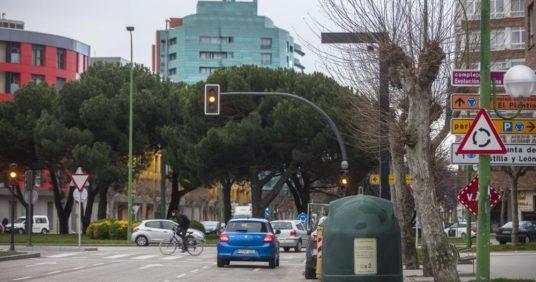¿Son legales las multas por saltarse un semáforo con radar?